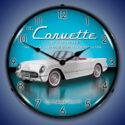 1953 Corvette Clock