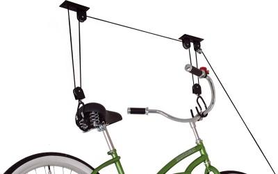 Bike Lift System