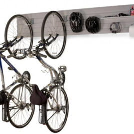 StoreWall Bike Organization