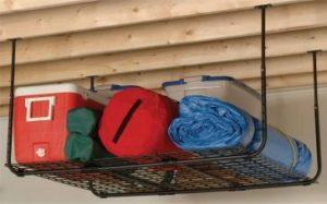 Ceiling Storage Rack