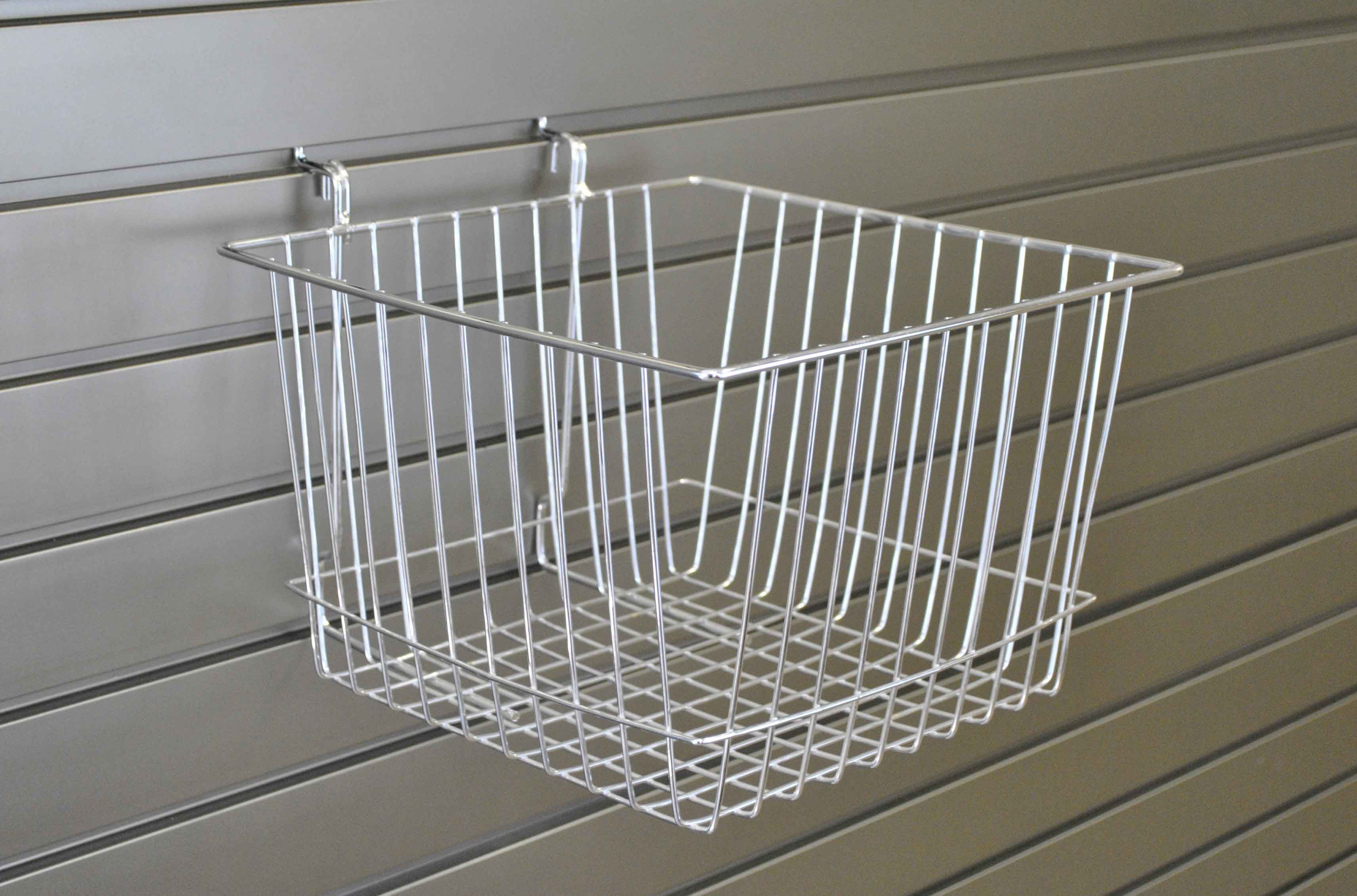 Deep Wire Basket - The Garage Project