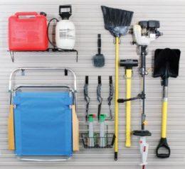 Garage Accessory Kit