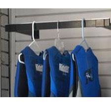 Garment Hanging Rack