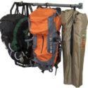 Camping Gear Rack