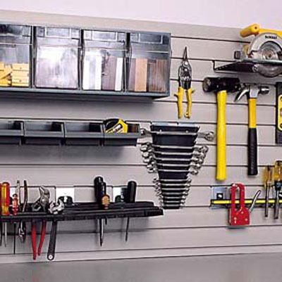 Garage Storage Products Amp More