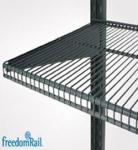 FreedomRail 12 Inch Shelf