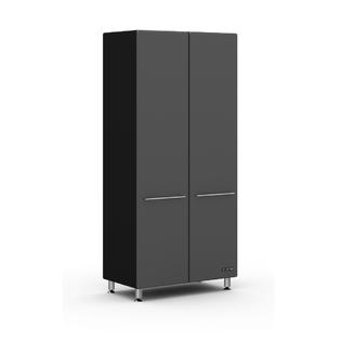 Ulti-MATE Graphite 2 Door Storage Cabinet