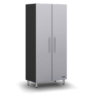 Ulti-MATE PRO 2-Door Tall Cabinet