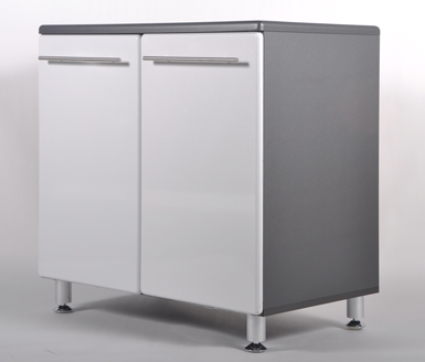Ulti Mate Starfire 2 Door Base Cabinet The Garage Project