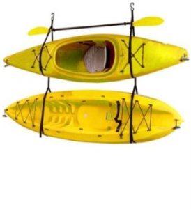 Kayak 2-Strap Storage System