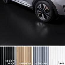 G-Floor Ribbed Vinyl Flooring - 3 colors
