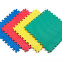 Reversible Foam Floor Tiles