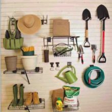 Handiwall Garden Center Kit