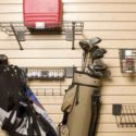 HandiWall Golf Accessory Kit