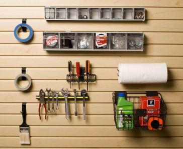 Workbench Accessory Kit
