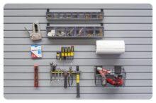 HandiWall Work Bench Accessory Kit