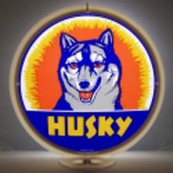Husky Gas Pump Globe