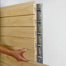 Storewall Install Strips