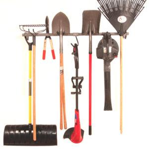 Yard Tool Rack - Large