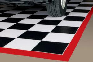 Raceday Levant Peel & Stick Tiles - 20