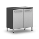 Ulti-MATE Pro 2 Door Base Cabinet