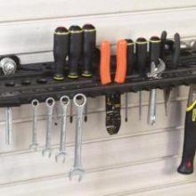 Tool Rack - Resin