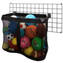 Schulte Big Mesh Sports Basket