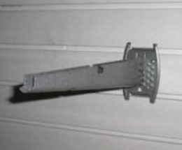 Profile Shelf Brackets - 12 Inch