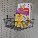 Pegboard Small Basket