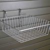 Chrome Small Wire Basket