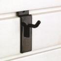 """Slatwall 1"""" Steel Hook"""