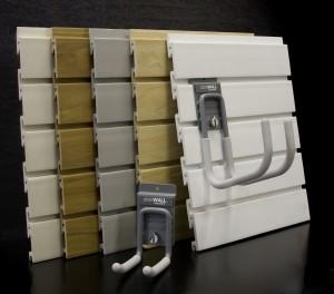 StoreWall Heavy Duty Panels