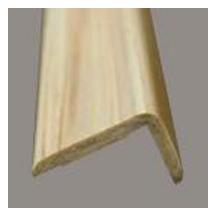 Storewall Small L Pine Trim