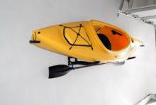 Ultimate Folding Kayak Rack