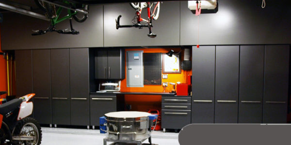 Garage & Workshop Cabinets