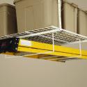 Ceiling Shelf Add-On Rack