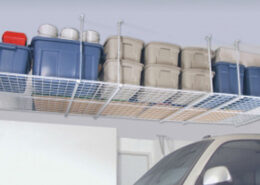 Hyloft Ceiling Shelf - 4 x 4