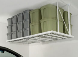 Super Pro Ceiling Shelf - 8 x 48 x 4
