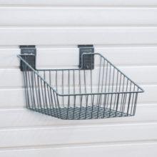 StoreWall Large Angle Basket