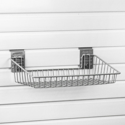 StoreWall Small Angle Basket