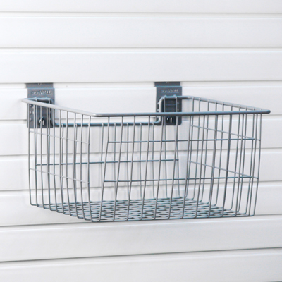 StoreWall Square Deep Basket