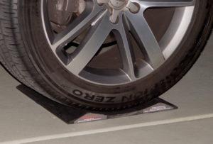 Tire Saver™ Ramps