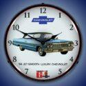 1964 Impala Backlit Clock