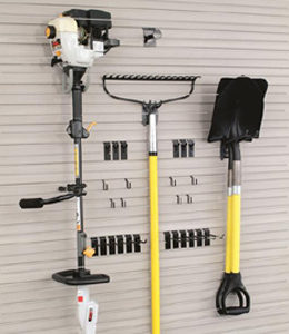 Garage Hang It Kit