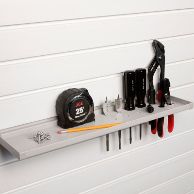 Storewall Tool Shelf