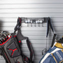 HandiWall Golf Accessory Holder