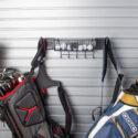 HandiWall Golf Accessory Holder