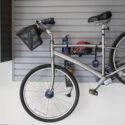 HandiWall Horizontal Bike Rack