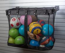 HandiWall Large Mesh Basket
