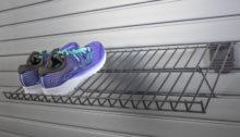 HandiWall Shoe Shelf